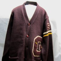 Image of 1959 athletic sweater