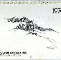 Image of 2013.049.017 - Calendar