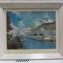 Image of Framed 1977 Adolph Coors Company