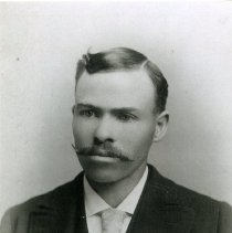 Image of Amos Snodgrass
