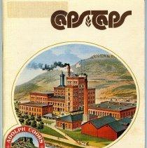 Image of Caps & Taps, 1873- 1973