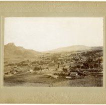 Image of Golden, Colorado by Oliver Powers
