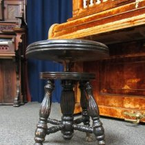 Image of Regal piano stool