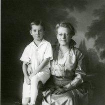 Image of Florence Caldwell Jones