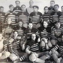 Image of 1898 Colorado School of Mines football team