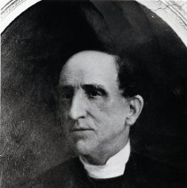 Image of Bishop George Randall