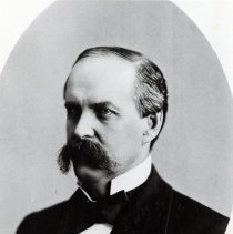 Image of Nathaniel P. Hill