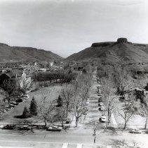 Image of 1960s CSM campus
