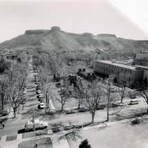 Image of 1960s CSM campus