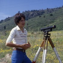 Image of 1979 CSM student