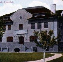 Image of Stratton Hall