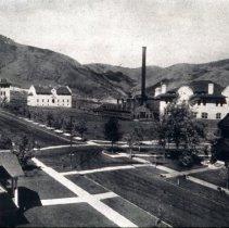 Image of Colorado School of Mines campus