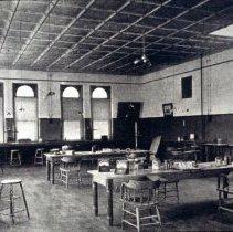 Image of Colorado School of Mines classroom