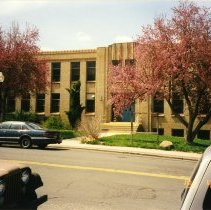 Image of Mitchell Elementary School 1998