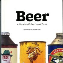 Image of Beer: A genuine collection of cans