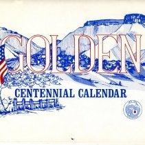Image of 2009.005.012 - Calendar