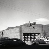 Image of Montgomery Ward, 1961