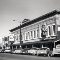 Image of Linder Block, 1961