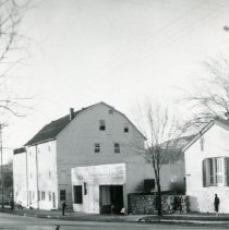 Image of Ford Street Flour Mill