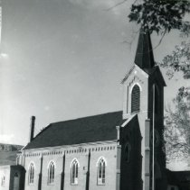 Image of Catholic Church, 1965