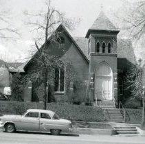 Image of Presbyterian Church, 1961