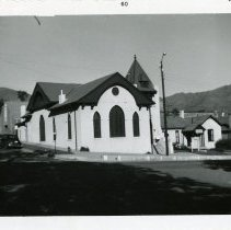Image of Methodist Episcopal Church 1960