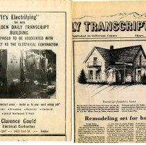 Image of Transcript articles