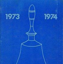Image of Bell Junior High School 1973-1974