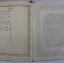 Image of Craig Family BIble - Deaths