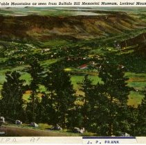 Image of 1363 - Postcard