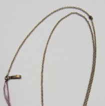Image of 1998.015.005.15 - Necklace