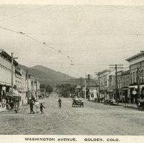 Image of 2002.031.001 - Postcard