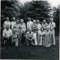 Image of Golden High School Class of '27 50th Reunion