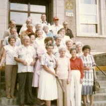 Image of Golden High School Class of '36 50th Reunion