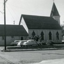 Image of Baptist Church