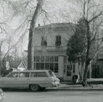 Image of Koenig Home on 12th Street, 1968