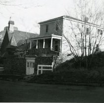 Image of Johnson House