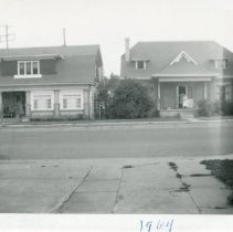 Image of Bolitho & Garvin houses 1964