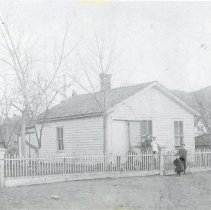 Image of Parfet House, 1891
