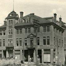 Image of Bella Vista Hotel, 1894