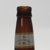 Image of Coors Winerfest beer bottle 1996-197