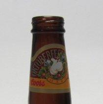 Image of Coors Oktoberfest beer bottle 1994