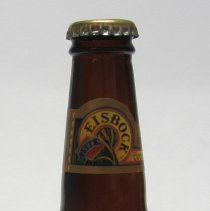 Image of Coors Eisbock beer bottle 1994
