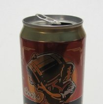 Image of Coors Special Lager beer can