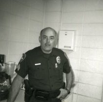 Image of Sgt. Jerry Taylor, Golden Police Department
