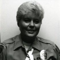 Image of Golden PD Code Enforcement Officer Michele Evans