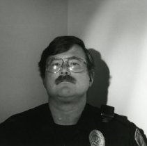 Image of Golden PD Officer Mike Moler