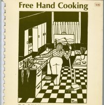 Image of Free Hand Cooking, 1970