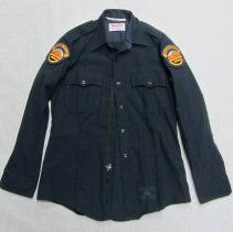 Image of 2017.042.021 - Uniform, Law Enforcement