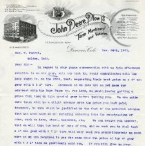 Image of Documents - 1901-1903